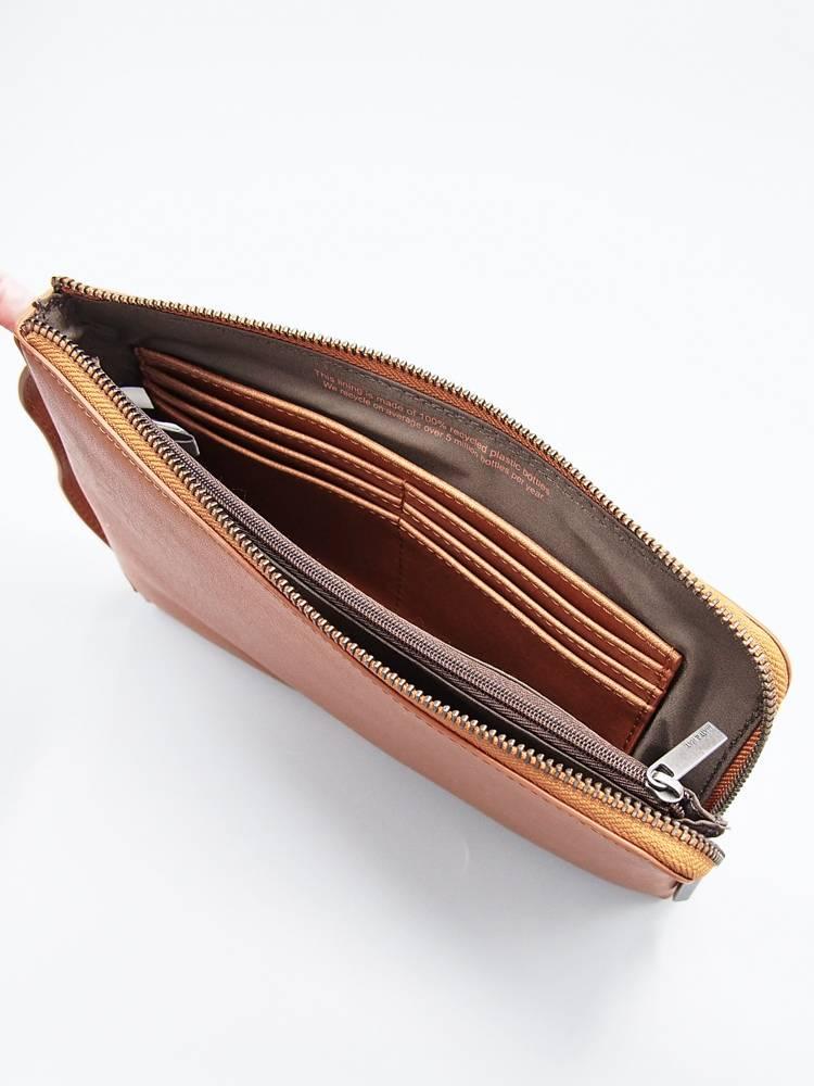 Matt & Nat Seva Large Organizer Wallet