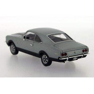 PremiumX Models 1976 Chevrolet Opala SS Grey Premium X Models 1:43 Scale Diecast Model Car