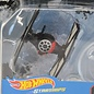 Hot Wheels Mattel Hot Wheels Star Wars First Order Special Forces Tie Fighter With Flight Stand Die Cast Model Replica