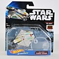 Hot Wheels Mattel Hot Wheels Star Wars The Ghost With Flight Stand Die Cast Model Replica
