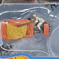 Hot Wheels Mattel Hot Wheels Star Wars Rey's Speeder With Flight Stand Die Cast Model Replica