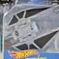 Hot Wheels Mattel Hot Wheels Star Wars Rogue One Tie Striker With Flight Stand Die Cast Model Replica