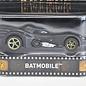 Hot Wheels Hot Wheels Retro Entertainment Batman Batmobile 1:64 Scale Diecast Model Car