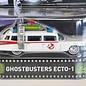 Hot Wheels Hot Wheels Ghostbusters Ecto-1 Retro Entertainment Mattel 1:64 Scale Diecast Model Car