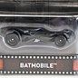 Hot Wheels Hot Wheels Batmobile Batman Vs. Superman Retro Ent. Mattel 1:64 Scale Diecast Model Car