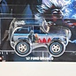 Hot Wheels Hot Wheels 1967 Ford Bronco Pop Culture Star Wars Mattel 1:64 Scale Diecast Model Car