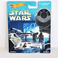Hot Wheels Hot Wheels Rolling Thunder Pop Culture Star Wars Mattel 1:64 Scale Diecast Model Car