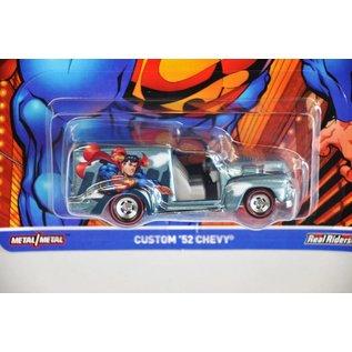 Hot Wheels Hot Wheels Pop Culture DC Comics Batman Vs. Superman Custom '52 Chevy 1:64 Scale Diecast Model Car