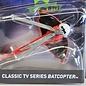 Hot Wheels Hot Wheels Batman Classic TV Series Batcopter 1:50 Scale Diecast Model Car