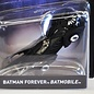 Hot Wheels Hot Wheels Batman Forever Batmobile 1:50 Scale Diecast Model Car