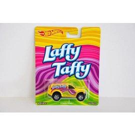 Hot Wheels Hot Wheels Power Panel Laffy Taffy Candy Pop Culture Series 1:64 Scale Diecast Model Car