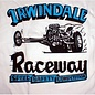 Classic Graphix Irwindale Raceway T-Shirt - White