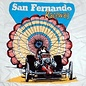 Classic Graphix San Fernando Raceway T-Shirt - White