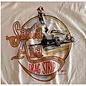Classic Graphix Santa Ana Drag Strip T-Shirt - White