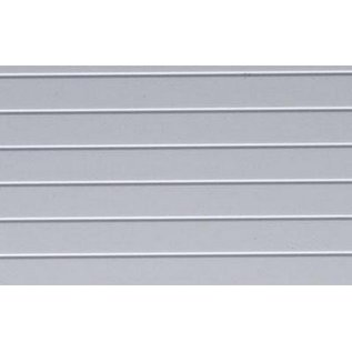 Evergreen Scale Models V-Groove Siding .040 Thick - Styrene Plastic - Evergreen
