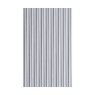 Evergreen Scale Models Board and Batten Siding .040 Thick - Styrene Plastic - Evergreen