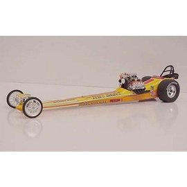 1320 Tony Nancy Sizzler Front Engine Dragster 1320 1:24 Diecast