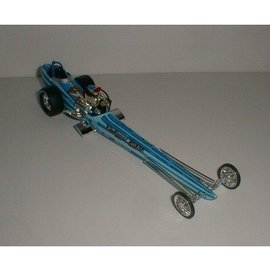 1320 Keeling and Clayton Dragster