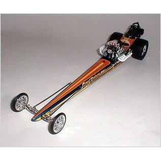 1320 Cow Palace Shell Dragster