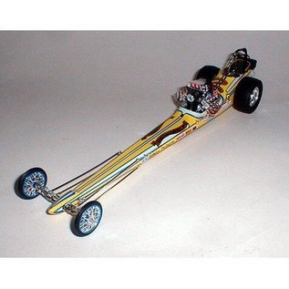 1320 Great Expectations II Dragster