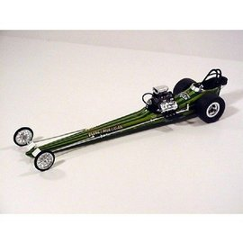 1320 Beebe and Mulligan Fighting Irish Dragster