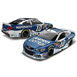 Action Racing Collectibles 2014 Chevy SS #10 Aspen Dental Danika Patrick Action 1:24 Diecast