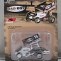 Action Racing Collectibles 2014 Sprint Car #11 Bad Boy Buggies Steve Kinser Action 1:50 Diecast