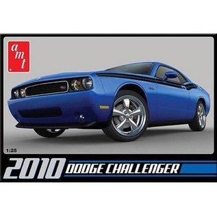 AMT 2010 Dodge Challenger RT - AMT - 1:25 Plastic Kit