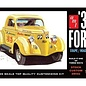 AMT 1936 Ford Coupe Or Roadster 1 Of 3 Ways To Build AMT 1:25