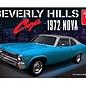 AMT Beverly Hills Cop 1972 Chevy Nova AMT 1:25 Plastic Kit