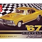 AMT 1967 Chevy Chevelle Pro Street AMT 1:25 Scale plastic Model Kit