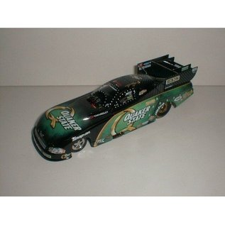 Auto World Tony Pedregon Quaker State 2009 Impala Funnycar - 1:24 Diecast Car
