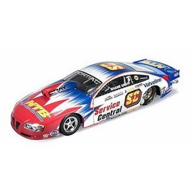 Auto World 2011 Shane Gray Service Central NHRA Pro Stock AW 1:24