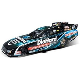 Auto World 2011 Matt Hagan Diehard NHRA Funny Car Auto World 1:24 Diecast Car
