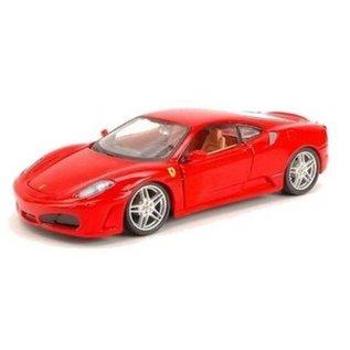 Bburago Ferrari F430 Red Bburago 1:24 Diecast Car