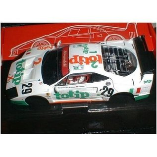 Fly Car Model Ferrari F40 - #29 Totip - LeMans 1994 - Fly - 1:32 Scale Slot Car Kit