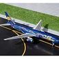 Gemini Jets ATA B757-200 25th Anniversary Gemini Jets 1:400 Diecast Aircraft