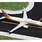 Gemini Jets Air Jamaica B737-800 New Livery Gemini Jets 1:400 Diecast Aircraft
