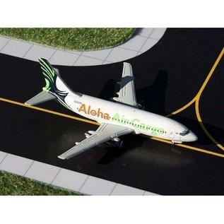 Gemini Jets Aloha Air Cargo Boeing B737-200 Gemini 1:400 Diecast