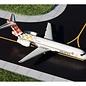 Gemini Jets Volotea Boeing B717-200 Gemini 1:400 Diecast