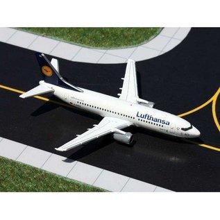 Gemini Jets Lufthansa Boeing B737-300 Gemini 1:400 Diecast