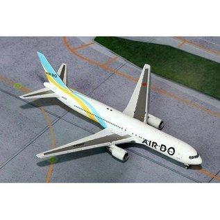 Gemini Jets Air Do Boeing B767-300 Gemini Jets 1:400 Diecast Aircraft