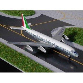 Gemini Jets Alitalia DC-8-43 Gemini Jets 1:400 Diecast Aircraft