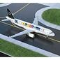 Gemini Jets Austrian A320 Star Alliance Gemini Jets 1:400 Diecast Aircraft