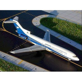 Gemini Jets Ariana Afghan Airlines Boeing 727-200 1:400 Diecast
