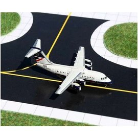 Gemini Jets British Airways BAE146 - Landor Livery - Gemini Jets - 1:400 Scale