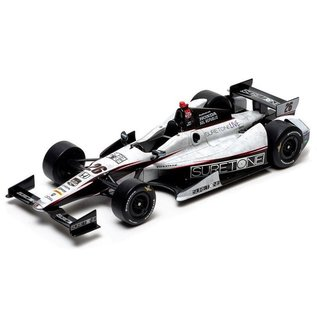 Greenlight Collectibles 2014 Andretti Autosport #26 Kurt Busch Indy Car GNL 1:18 Diecast