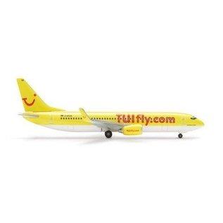 Herpa TUI Fly Boeing B737-800 Herpa 1:500 Diecast