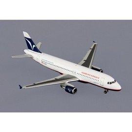Herpa Hamburg Airways Airbus A320 Herpa 1:500 Diecast