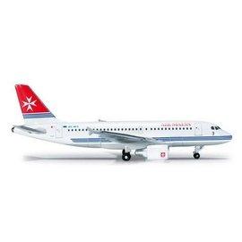 Herpa Air Malta Airbus A319 Herpa 1:500